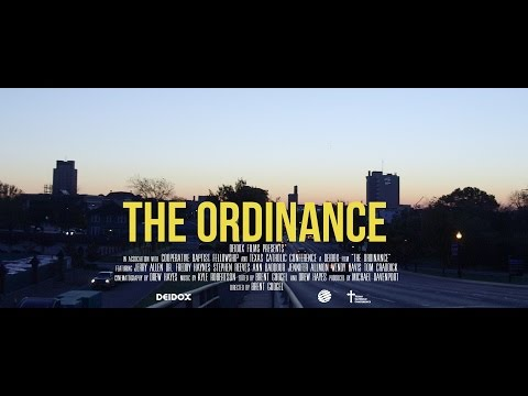 The Ordinance [Full Film] - A documentary on the Church's fight against payday loans
