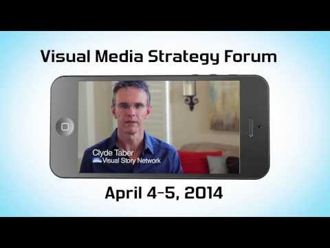Visual Media Strategy Forum, April 4th-5th, Chiang Mai