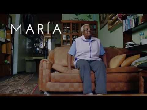 María's Story