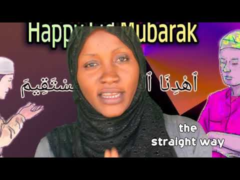Ramadan Mubarak. Pray with us