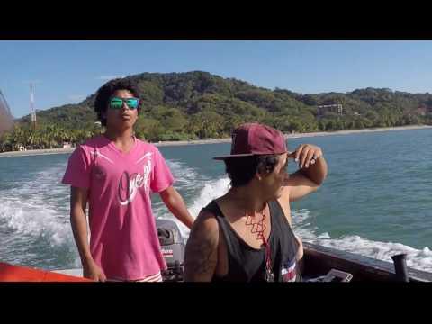 RoadTrip Costa Rica 2016 (Gopro Hero 5)