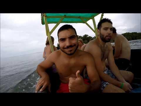 Costa Rica 2k17