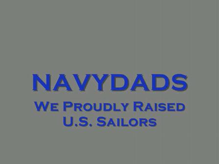 NAVYdads.com Sailors