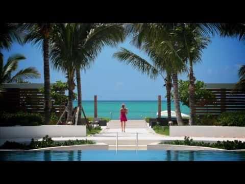 Gansevoort Hotel Turks & Caicos Islands