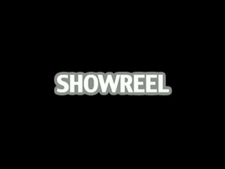 Showreel Sevil Gukcek