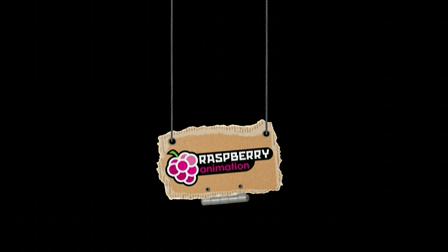 Raspberry Website part A01