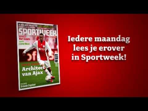 Sportweek Scooteractie