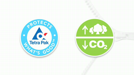 TetraPak NET5 ident
