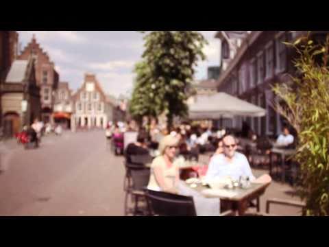 Haarlem: The nicest city of Holland