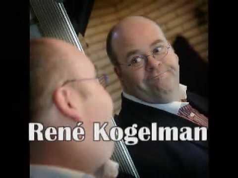 Showreel Rene Kogelman presentator, acteur, model, voice-over