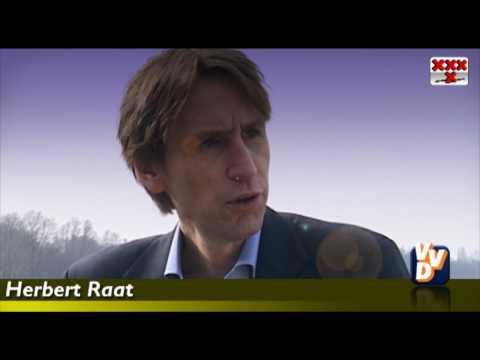 www.amstel1.tv Interview met Herben Raat over de coalitie onderhandelingen