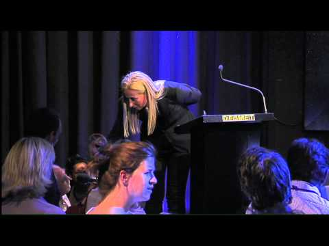 Karin van Gilst (2) - Zesde Nederlands MediaNetwerk Event