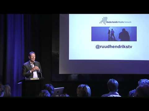 Ruud Hendriks (1) - Zesde Nederlands MediaNetwerk Event