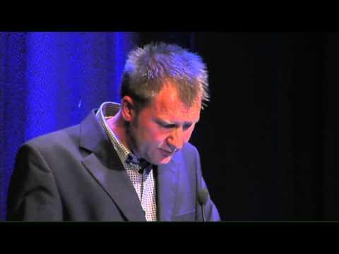 Bas Vlugt - Zesde Nederlands MediaNetwerk Event
