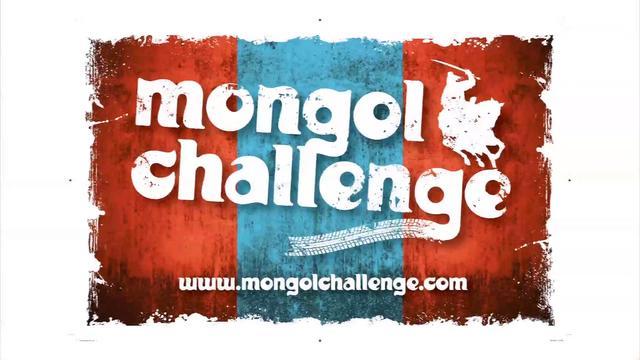 Mongol Challenge 2010 - Promo