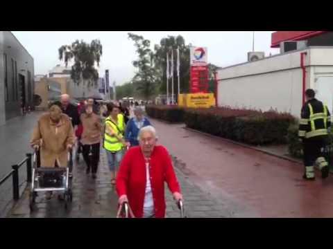 Gaslek Hilversum/Wouter de Wild