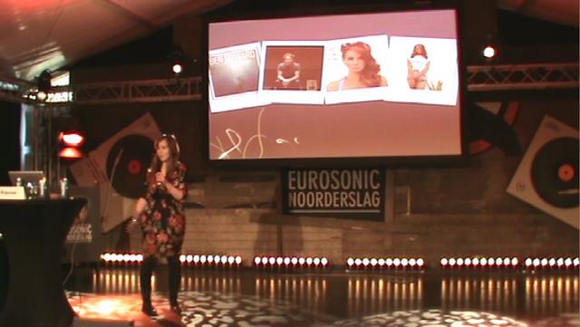 Laura Kiesow (Universal Music) over de manier waarop Lana del Rey online video toepast