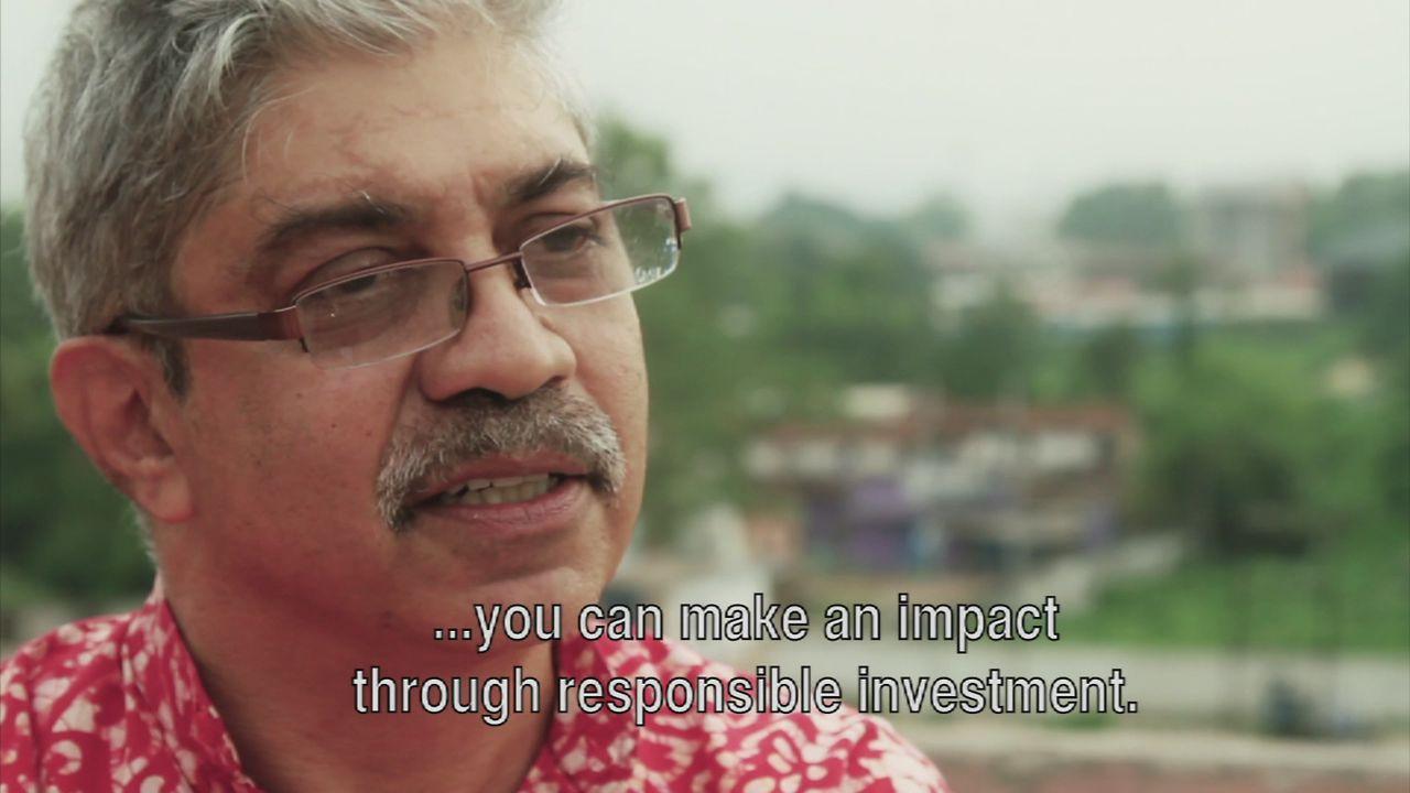 WASTE - FINISH Project - India