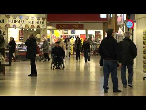 Uitbreiding winkelcentrum Kronenburg