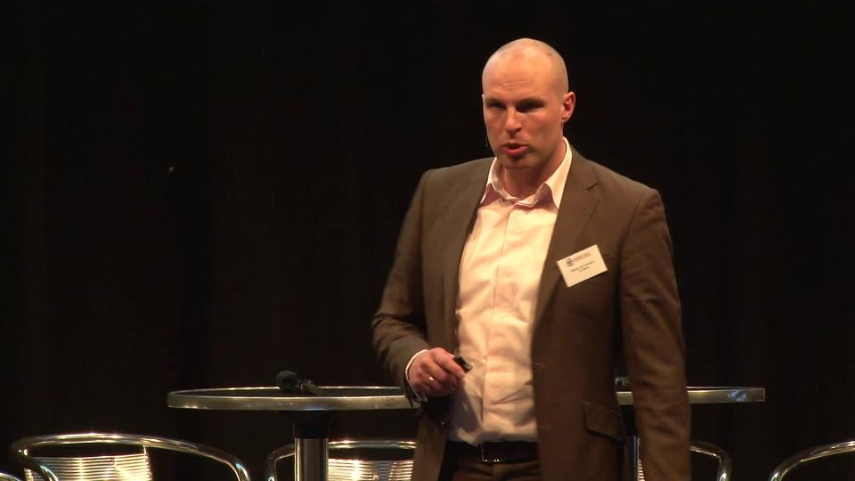 Martijn van Horssen (24i Media)