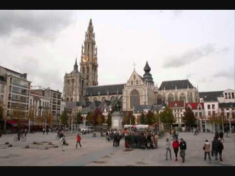 video studentenworkshop 'Studeren in Antwerpen'