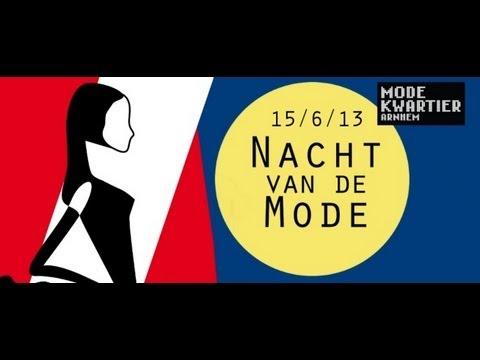 Nacht van de Mode 2013
