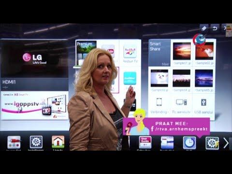 Arnhem spreekt: Multimedia producten