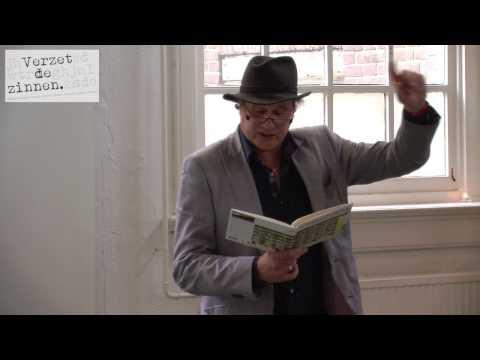 Dichter bij Kadmium - Jaap Montagne - Rembrandt