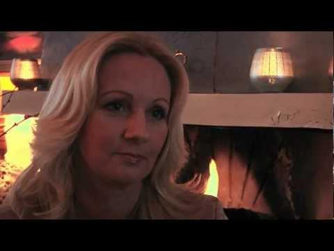 Karin Krah Interview