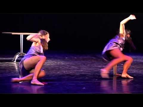 Ballet & Dance Studio Dorris Titulaer - Camera en Montage - Wil van der Koelen