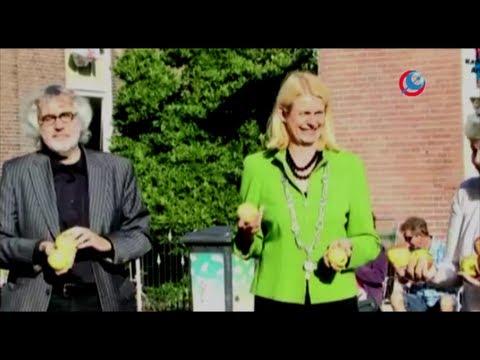 Arnhem spreekt : de burgemeester