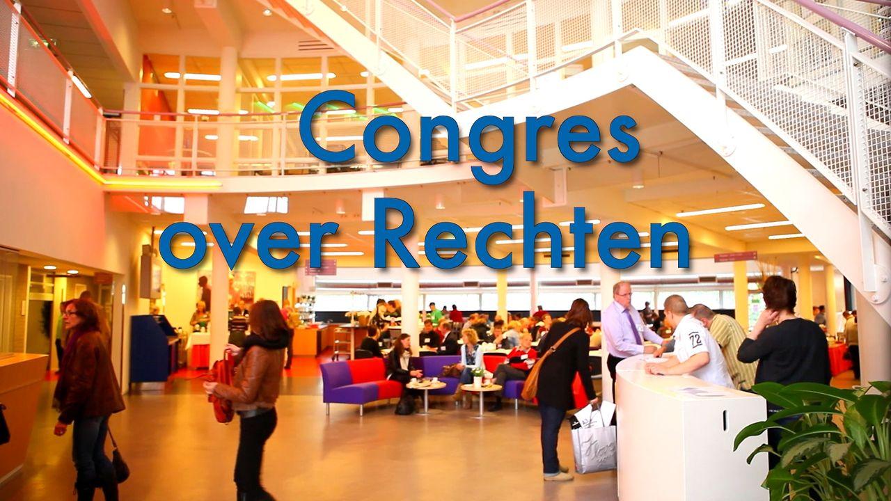 Congres over Rechten - Raad op Maat