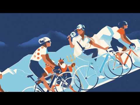 Radio1 Commercial - Tour de France