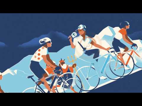 Radio1 Commercial - Tour de France