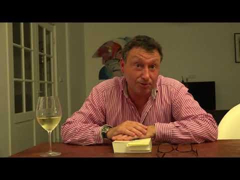 Leeshonger:  De Sympathisant met viscurry van zeewolf