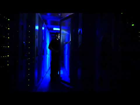 Datacenter BIT - Video impressie van het BIT datacenter