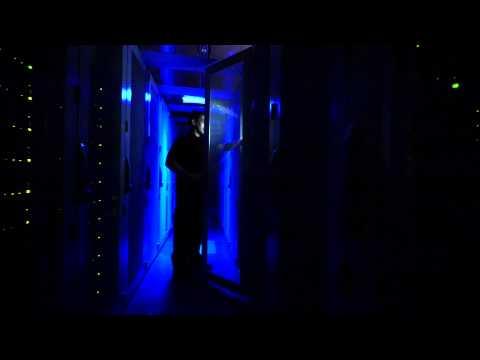 Datacenter BIT - Video impressie van het BIT datacenter
