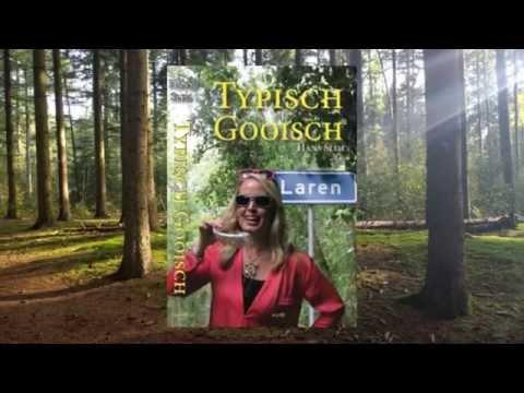 Typisch Gooisch - Het nieuwe spraakmakende boek van Hans Slim