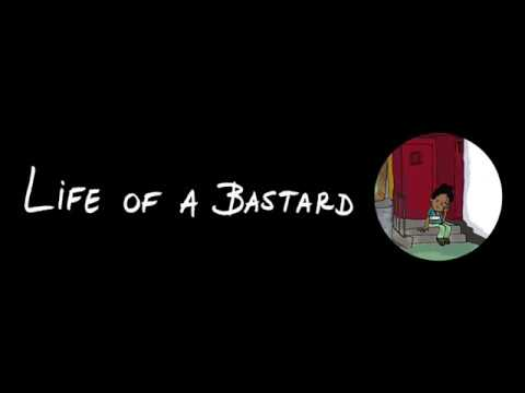 Life of a Bastard Vol  1 Book Trailer 2