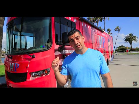 Startup Entrepreneur Tour (Official Video) HD
