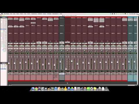 Music Producer Tips: Pre Fader Metering
