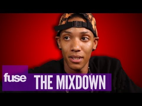Music Producer Jahlil Beats Interview