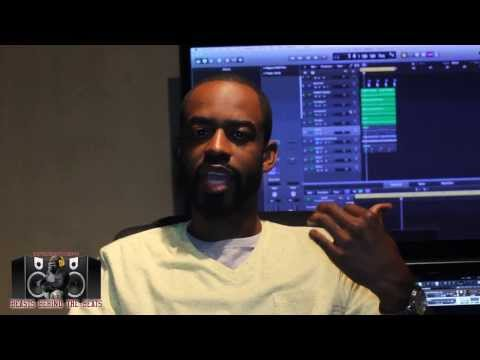 Beasts Behind The Beats: J Rhodes Interview