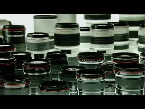 How a Digital Camera is Made