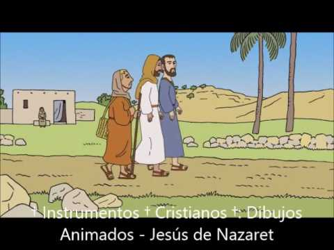 VIDEO EVANGELIO NIÑOS DOMINGO III PASCUA A 17