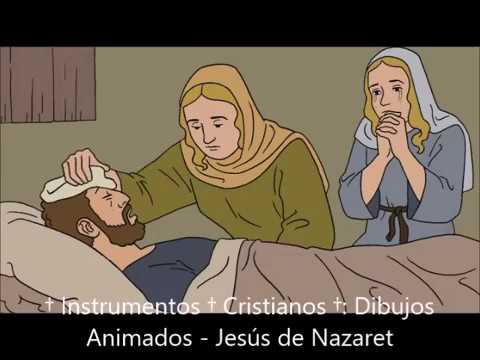 VIDEO EVANGELIO NIÑOS DOMINGO V CUARESMA A 17