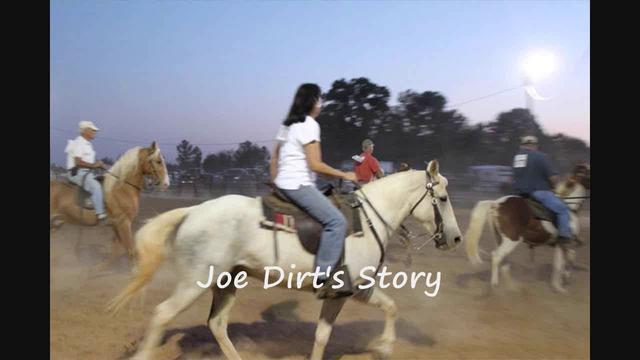Come Home Joe Dirt