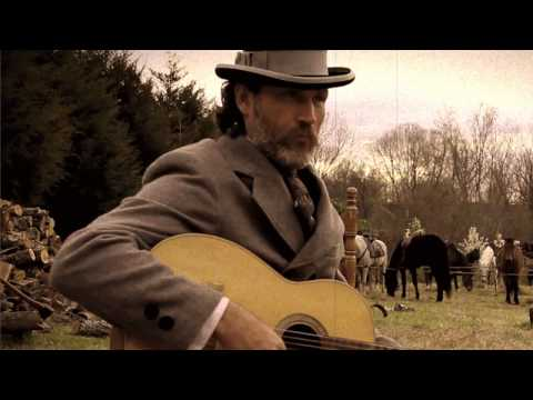"1861 Project ""The Soldier's Dream"" - Marty Stuart"