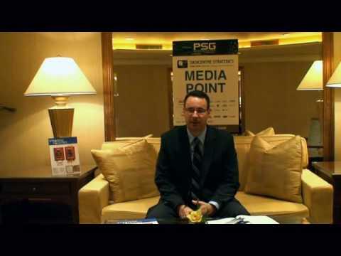 Interview APC by Schneider Electric