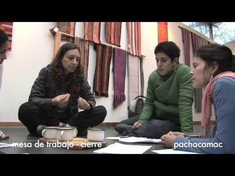 I Encuentro Lazos 08 - Lima, Perú